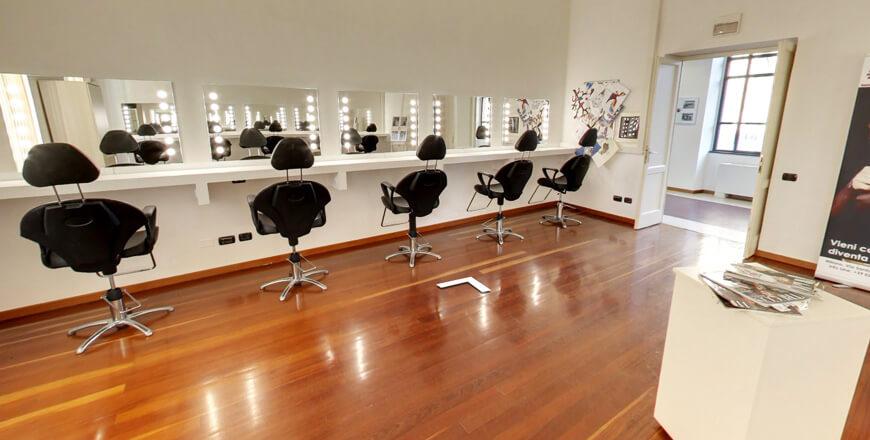 Make Up Spiegel : Make up spiegel mit led beleuchtung für schulen cantoni